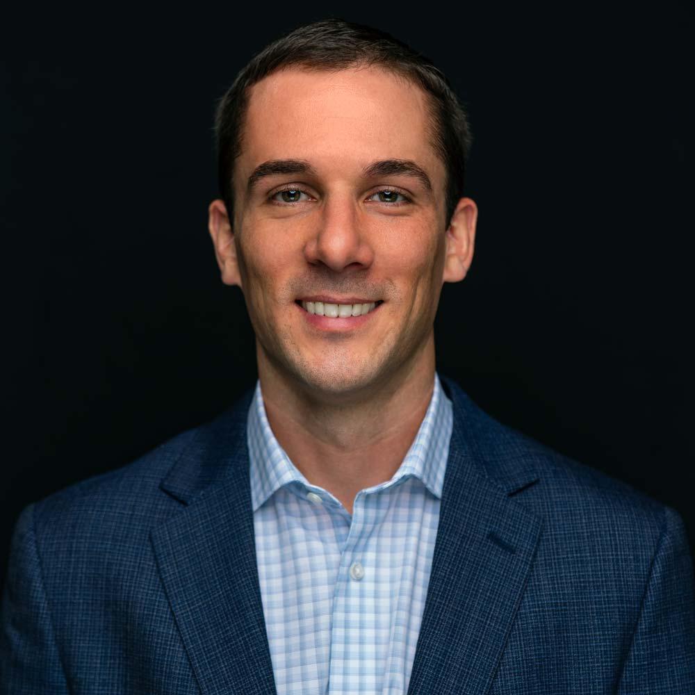 Ben Shrader from Shrader Wealth Advisors