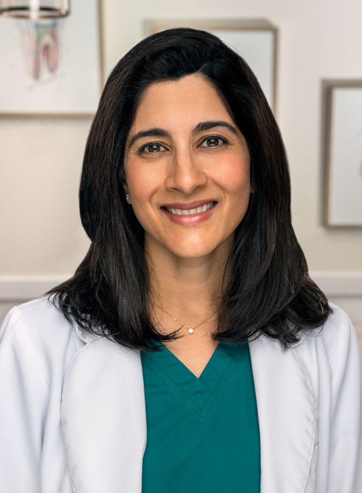 Priya Acharya of Acharya Periodontics & Dental Implants