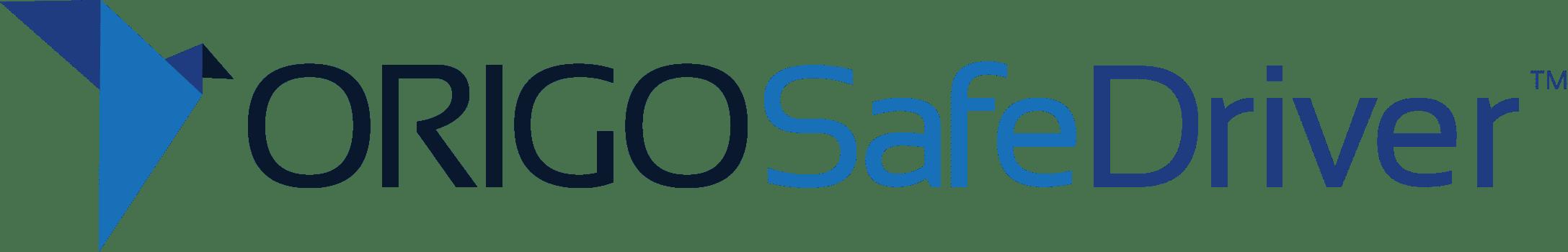 ORIGOSafeDriver Logo